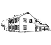 Two Story House Plans - Donald A Gardner Architects