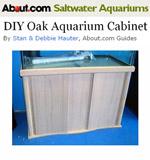 Aquarium Furniture 55 Gallon Canopy - Prices, Reviews,  Product