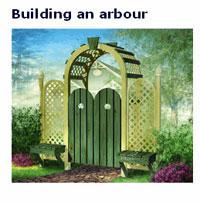 Arbor Gate Plan PDF Image