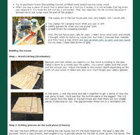Details on Building a Small Bat House Picture