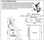 Purchase quality bluebird houses, bluebird boxes, bluebird nest