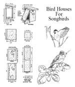 Birdfeeder Plans Photo