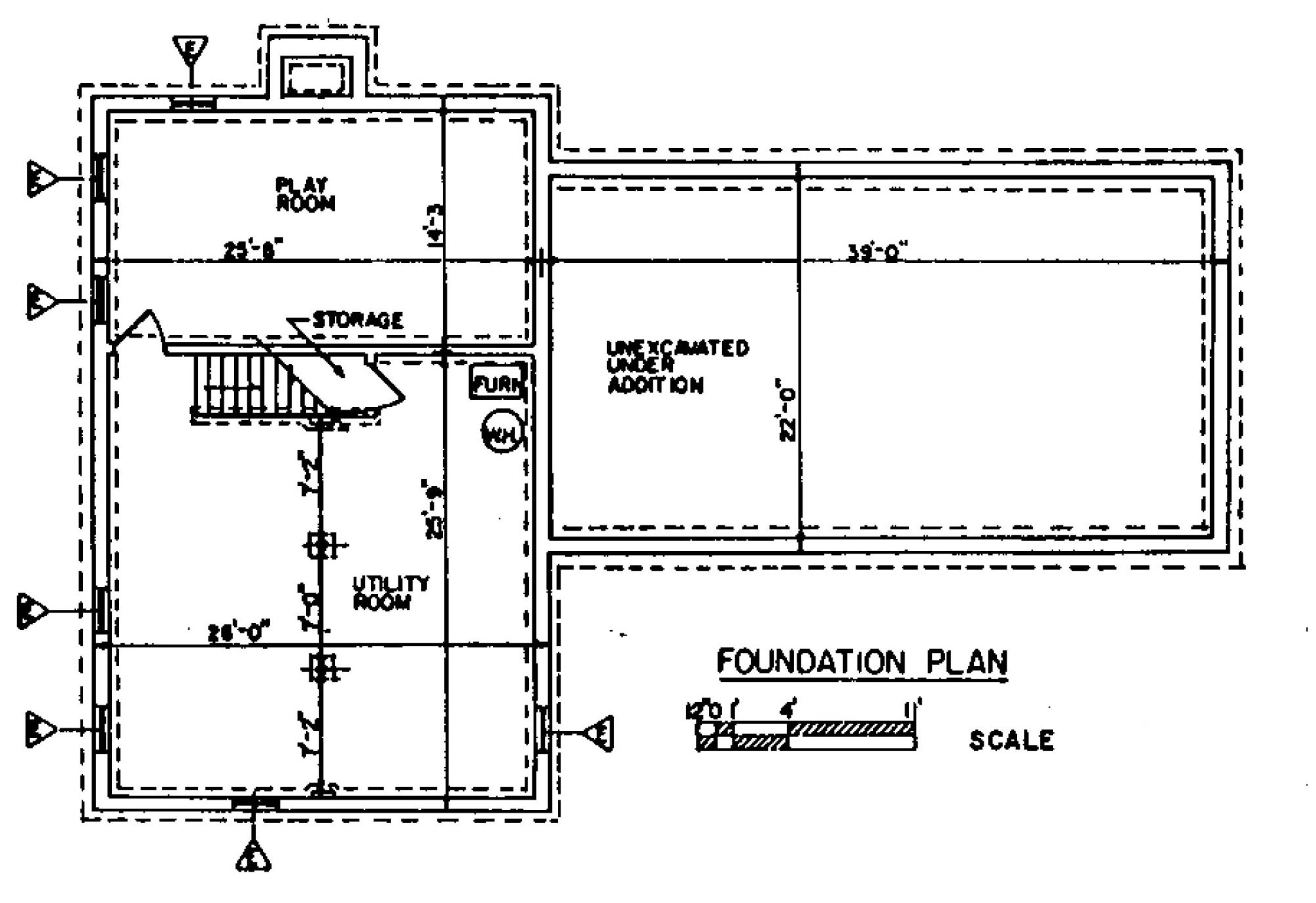 Basement Foundation Design house foundation design images image gallery house foundation