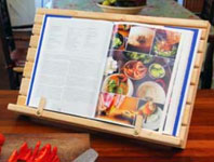 Cookbook Stand Plans Free
