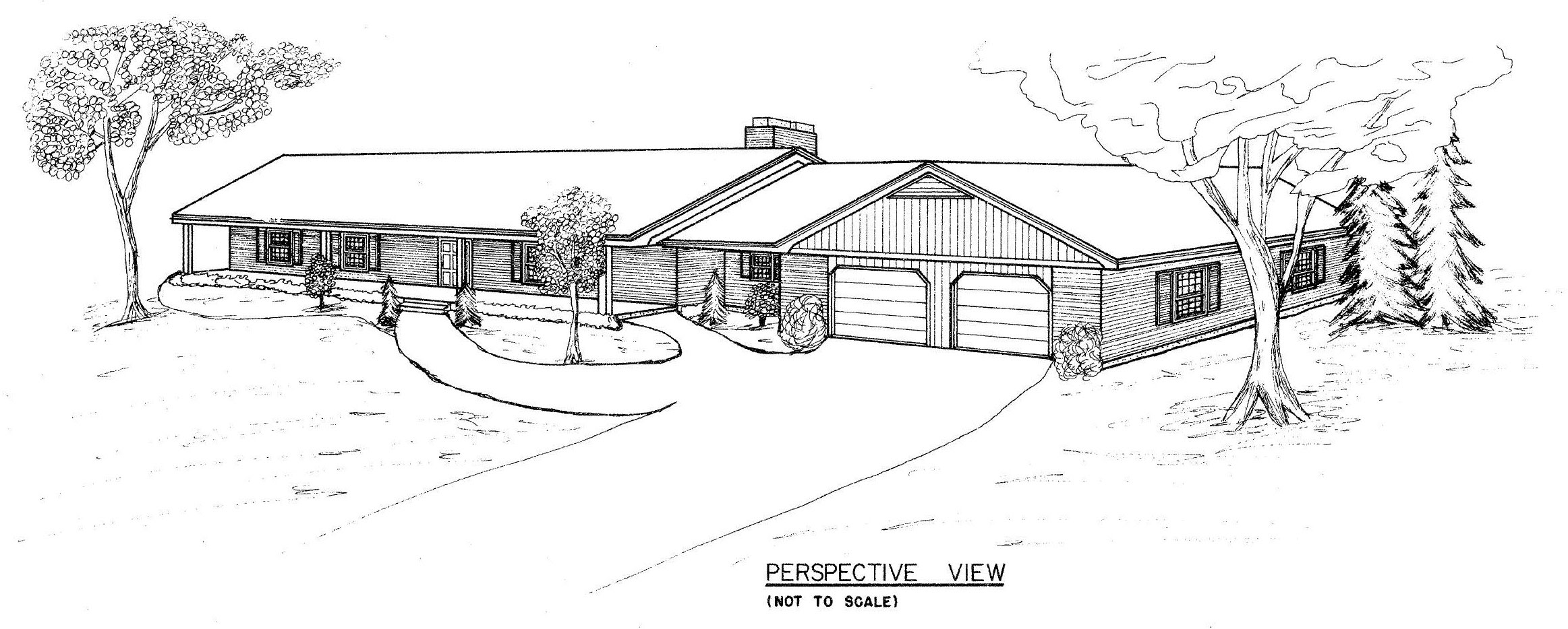 Pin Free Country Ranch House Plan See Country Ranch House