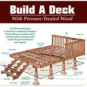 Deck Plans How To Build A Deck
