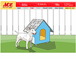 Building a Dog House Interactive Video