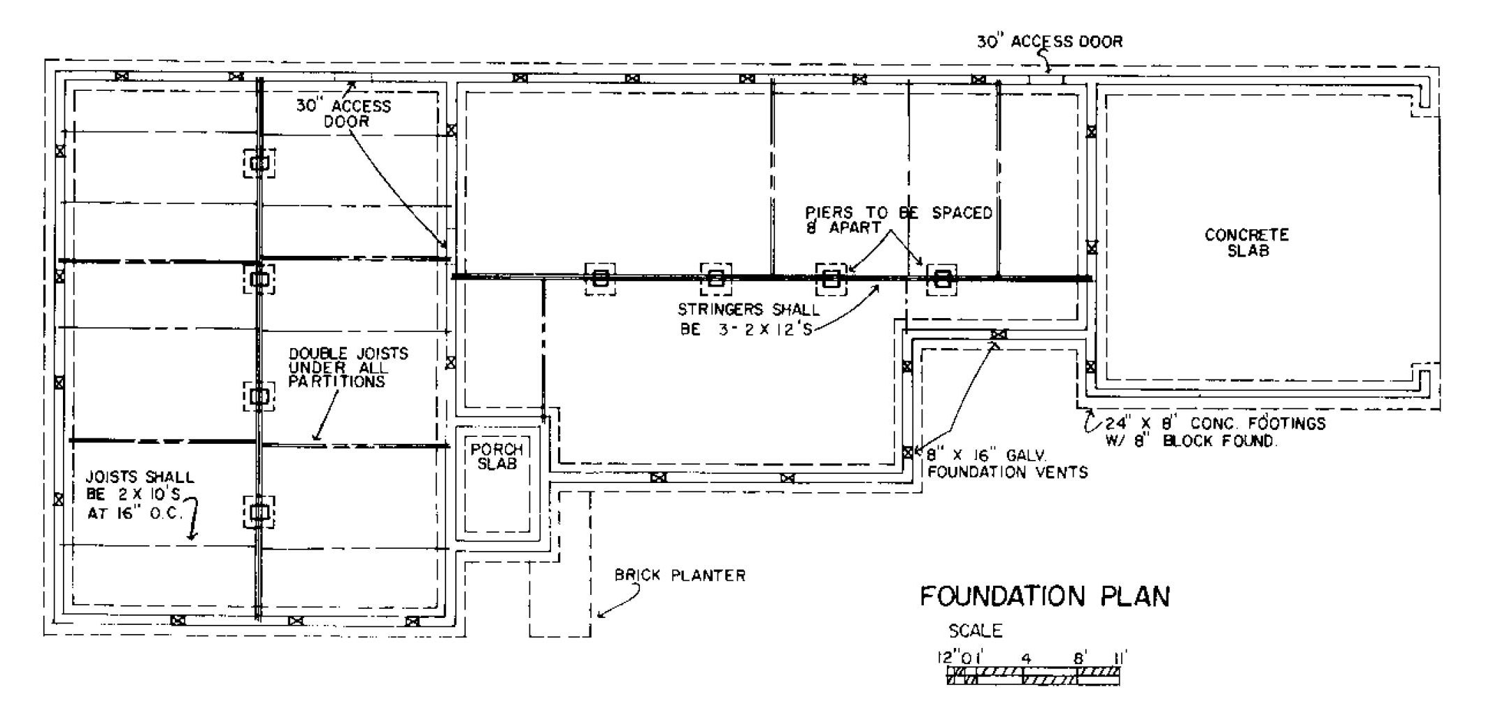 Free french country house plans french country house for House foundation plan