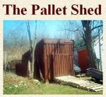 Pallet Shed Image