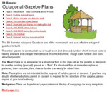 How to Build a Gazebo Picture