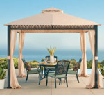 Outdoor Patio Gazebos