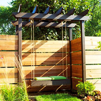 Free Pergola Plans How To Build A Pergola