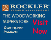 Rockler Woodworking Tools Supplies & Hardware