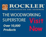 Rockler Woodworking Tools Supplies & Hardware