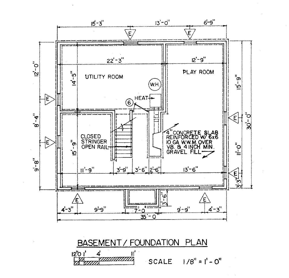 Free saltbox house plans saltbox house floor plans for Foundation plan of a 2 storey house